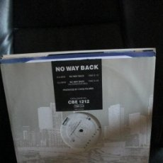 Discos de vinilo: NOISE BOYZ* ?– NO WAY BACK. Lote 213783725