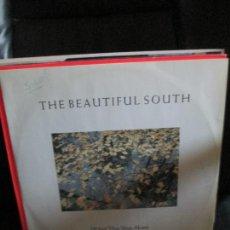 Discos de vinilo: THE BEAUTIFUL SOUTH ?– I'LL SAIL THIS SHIP ALONE. Lote 213783912