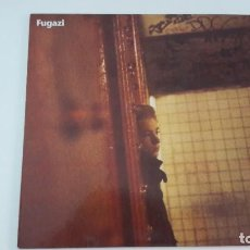Discos de vinilo: FUGAZI STEADY DIET OF NOTHING ED. FRANCESA ORIGINAL 1991. Lote 213788922