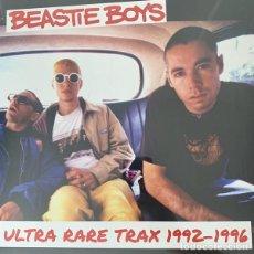 Discos de vinilo: BEASTIE BOYS ?– ULTRA RARE TRAX 1992-1996 -LP-. Lote 213789715