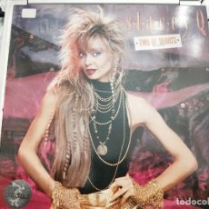 "Discos de vinilo: STACEY Q - TWO OF HEARTS (EUROPEAN MIX) (12"") 1986.SELLO:ATLANTIC 786 797-0.VINILO NUEVO. Lote 213793340"