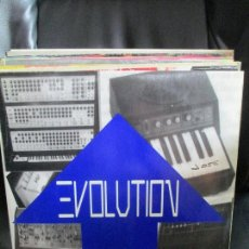 Discos de vinilo: EVOLUTION (10) ?– MOVE YOUR BODY, ROCK YOUR BODY. Lote 213800240