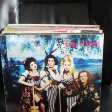 Discos de vinilo: ARMY OF LOVERS – THE GODS OF EARTH AND HEAVE. Lote 213801420