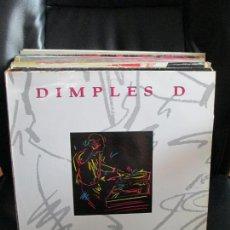 Discos de vinilo: DIMPLES D ?– SUCKER DJ. Lote 213801825