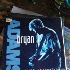 """Discos de vinilo: BRYAN ADAMS 7"""". Lote 213806378"""
