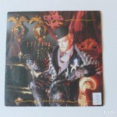 Discos de vinilo: TINO CASAL, SINGLE, ORO NEGRO / SANTA INQUISICIÓN. Lote 213807601