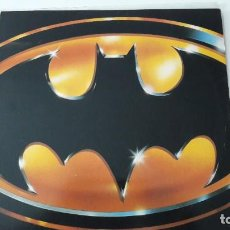 Discos de vinilo: PRINCE BATMAN 1989. Lote 223701160