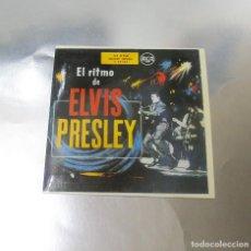 Discos de vinilo: ELVIS PRESLEY ---I GOT A WOMAN -+ 3 --- MINT ( M ). Lote 213848072