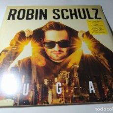 Discos de vinilo: LP - ROBIN SCHULZ ?– SUGAR - 0825646003884 - 2LP - CARPETA - ¡ NUEVO!. Lote 213855345