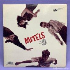 Discos de vinilo: LP MI-TE'LS -- NI CAP .. NI PUES ... -- BARCELONA VG. Lote 213858767