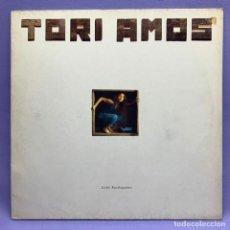 Discos de vinilo: LP TORI AMOS -- LITTLE EARTHQUAKES -- 1991 --UK -- VG++. Lote 213862518