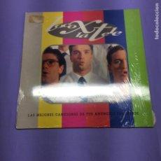 Discos de vinilo: LP LOCO X LA TELE -- LAS MEJORES CANCIONES DE TUS ANUNCIOS FAVORITOS -- ESPAÑA 1992 -- EX. Lote 213877918
