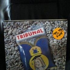 Discos de vinilo: EL TRIBUNAL DE LAS AGUAS ?– PIPAS. Lote 213898200