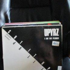 Discos de vinilo: UPYRZ ?– CUT IT UP (I AM THE PLUNGE). Lote 213901087