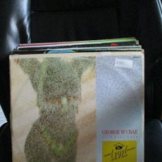 Discos de vinilo: GEORGE MCCRAE ?– ROCK YOUR BABY (FRANKFURT MIX). Lote 213905438