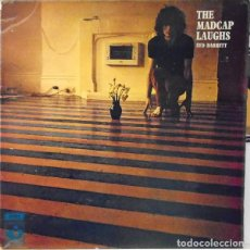 Discos de vinilo: SYD BARRETT ‎– THE MADCAP LAUGHS. Lote 213915823