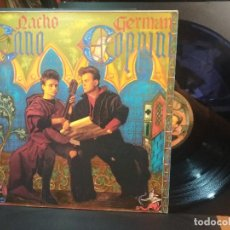 Discos de vinilo: GERMAN COPPINI & NACHO CANO CANO & COPPINI MAXI SPAIN 1986 PDELUXE. Lote 213922601