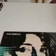 Discos de vinilo: BAL-6 DISCO GRANDE 12 PULGADAS MAXI SINGLE. OH WELL RADAR LOVE. Lote 213964272