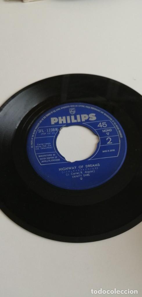 BAL-4 DISCO 7 PULGADAS SOLO DISCO VANITY EARE EARLY IN THE MORNING JAPON (Música - Discos - Singles Vinilo - Otros estilos)