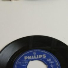 Discos de vinilo: BAL-4 DISCO 7 PULGADAS SOLO DISCO VANITY EARE EARLY IN THE MORNING JAPON. Lote 213972913