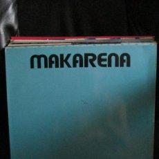 Discos de vinilo: MAKARENA – MACARENA. Lote 213975338