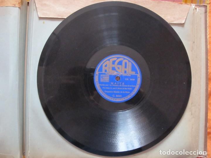 Discos de vinilo: BONET DE SAN PEDRO Y LOS 7 DE PALMA / MAITE / PUPUPIDU (REGAL C. 8540) - Foto 2 - 213999030