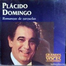 Discos de vinilo: PLÁCIDO DOMINGO. Lote 214000421