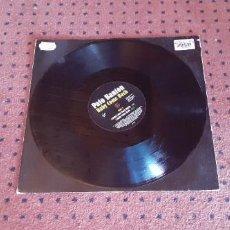 Discos de vinilo: PATO ANTON - BABY COME BACK - MAXI - UK - CARPETA GENERICA - VIRGIN - IBL -. Lote 214004996