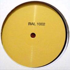 Discos de vinilo: UNKNOWN ARTIST FLÖTE + CLARINETTE. Lote 214012423