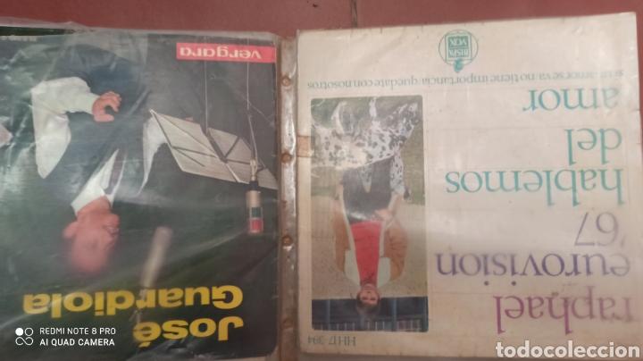 Discos de vinilo: album lleno de vinilo antiguos - Foto 9 - 214019370