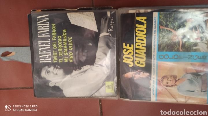 Discos de vinilo: Album lleno de vinilos antiguos - Foto 6 - 214019568