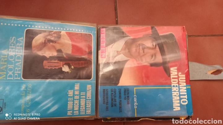 Discos de vinilo: Album lleno de vinilos antiguos - Foto 7 - 214019568