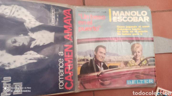 Discos de vinilo: Album lleno de vinilos antiguos - Foto 12 - 214019568