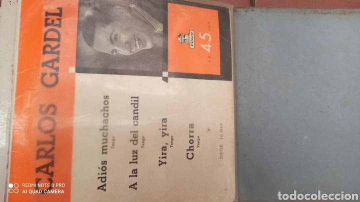 Discos de vinilo: Album lleno de vinilos antiguos - Foto 14 - 214019568