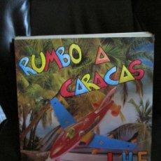 Discos de vinilo: LHS* ?– RUMBO A CARACAS. Lote 214023653