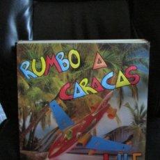 Discos de vinilo: LHS* ?– RUMBO A CARACAS. Lote 214023718