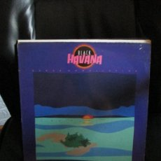 Discos de vinilo: VARIOUS ?– BLACK HAVANA. Lote 214025556