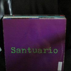 Discos de vinilo: SANTUARIO ?– LA PUERTA DEL PLACER. Lote 214026550