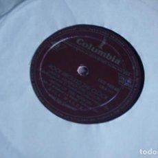 Discos de vinilo: BILL HALEY AND HIS COMETS ROCK AROUND THE CLOCK EDITADO EN ESPAÑA COLUMBIA EP. Lote 214028372