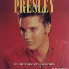 Discos de vinilo: ELVIS PRESLEY. LP. Lote 214029672