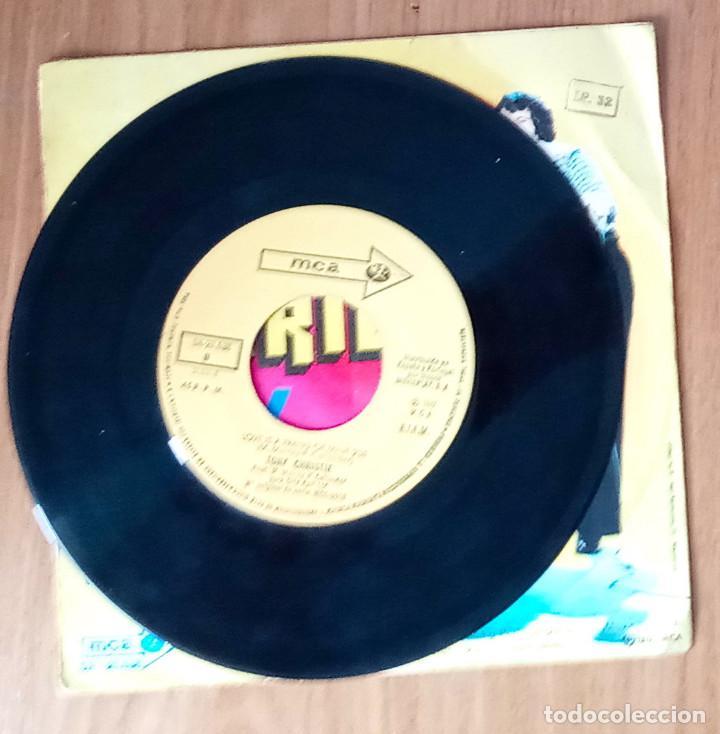 Discos de vinilo: IS THIS THE WAY TO AMARILLO (TONY CHRISTIE) - MCA 20.638 - 45 RPM - Foto 3 - 214030781
