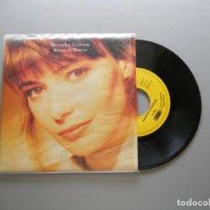 Discos de vinilo: BEVERLEY CRAVEN – WOMAN TO WOMAN SINGLE 1990 VG++/VG++ PROMO. Lote 214036156