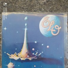 Discos de vinilo: ELO. ELECTRIC LIGHT ORCHESTRA –HOLD ON TIGHT . SINGLE BUEN ESTADO. Lote 214039720