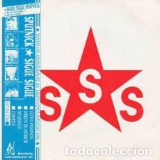 "Discos de vinilo: SIGUE SIGUE SPUTNICK* - LOVE MISSILE F1-11 (7"", SINGLE) LABEL:EMI, EMI CAT#: 006 20 1083 7, 006-201. Lote 214049728"
