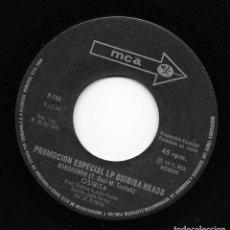 Discos de vinilo: OSIBISA - KOKOROKOO - MCA RECORDS P-160 - 1972 - PROMOCIONAL DE UNA SOLA CARA. Lote 214065645