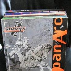 Discos de vinilo: ¡SNOOP!* – JOAN OF ARC. Lote 214103243