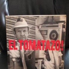 Discos de vinilo: EL TOMATAZO!. Lote 214112903