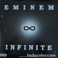 Discos de vinilo: EMINEM – INFINITE -LP-. Lote 214116981