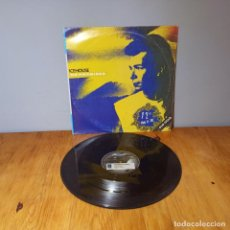 Discos de vinilo: MAXI SINGLE DISCO VINILO - ICEHOUSE - NO PROMISES. Lote 214129546