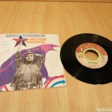 Discos de vinilo: MIKE KENNEDY. MOTHER AMERICA ( FERNANDO ARBEX) ETC.. Lote 214132710